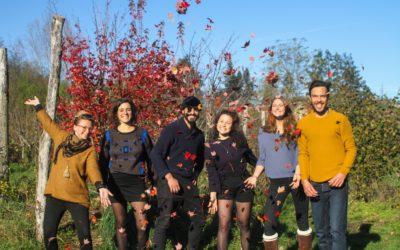 fertîles, une école de la coopération et de l'engagement au service d'un monde résilient, heureux et respectueux du Vivant ! Interview de Mathieu Granger !