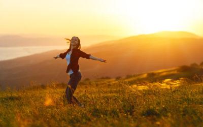 La place du féminin dans la transition : abandonnons le combat, dansons !