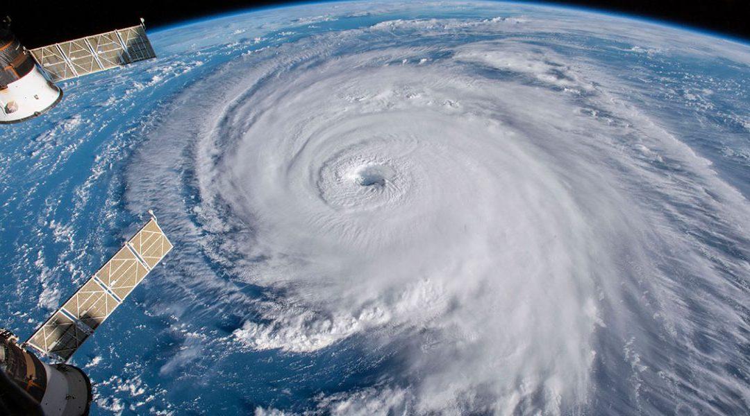 Les risques majeurs à l'ère de l'Anthropocène